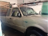 Foto Ford Ranger pick up modelo 2000