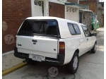 Foto Camioneta ford courier 2008