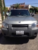 Foto Nissan Pick Up Frontier doble cabina 2002