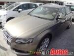 Foto Audi a4 4p 2.0 turbo fsi luxury multitronic 2009