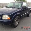 Foto 1995 Chevrolet S10 Pickup S 10 Sonoma Standard