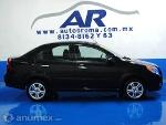 Foto Chevrolet Aveo LT Negro 144,900 2013