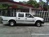 Foto Pick up chevrolet luv 4 puertas