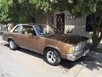 Foto Chevrolet Malibû 1981