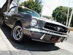 Foto ¡Hermoso Mustang Hardtop