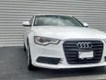 Foto Audi A6 2012 70000