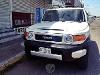 Foto Fj Cruiser Premium 4x4 Automatica
