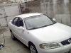 Foto Nissan Sentra Sedán 2003