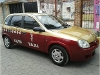 Foto Taxi Chevy C2 2008