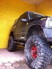 Foto Chevrolet Tracker Descapotable 1994