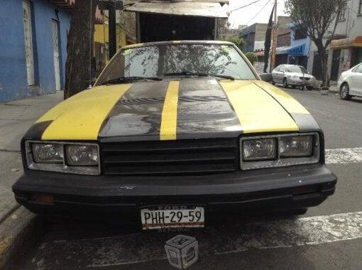 Foto Ford Modelo Mustang año 1983 en Venustiano...