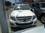 Foto Mercedes Benz Clase GLK Off Road 2013 en...