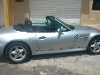Foto Impecable bmw z3 roadster -98