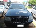 Foto Vendo coche grand cherokee