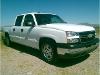 Foto Chevrolet silverado doble cabina 2004 recien...