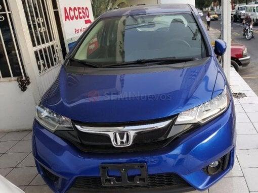 Foto Honda Fit 2015 14125