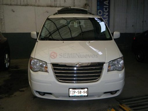 Foto Chrysler Town & Country 2010 60000