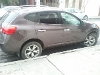 Foto Camioneta Nissan Rogue Gris Oxford 10