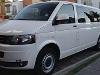 Foto Volkswagen Transporter 2013 58000