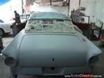 Foto Ford 1957 fairlane 4 puertas coupe 1957
