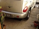 Foto Chrysler PT Cruiser Familiar 2006