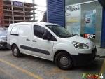 Foto Peugeot Partner Maxi HDI Diesel 2013
