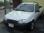 Foto Ford Courier 1.6 2007