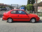 Foto Hyundai Otro Modelo Hatchback 2004