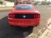 Foto Ford Mustang motor 6 cilindros -16