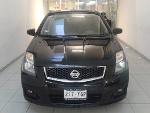 Foto Nissan Sentra Sr 2012 Tm