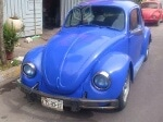 Foto Volkswagen Modelo Sedan año 1990 en Iztapalapa...