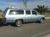 Foto Chevrolet Suburban 1991