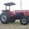Foto Tractor agricola massey fergunson