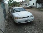 Foto Ford Mustang Cupé 1997