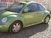 Foto Beetle 2000 4 cilindros automatico