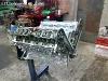 Foto Motor Chevrolet reconstruido tornado 1.8lts