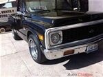 Foto Chevrolet c10 fletside Pickup 1972