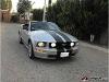 Foto Mustang Convertible