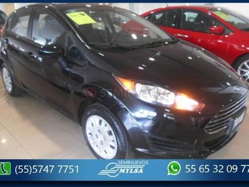 Foto Ford Fiesta 2015 31260