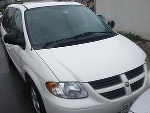 Foto Dodge Grand Caravan Familiar 2007