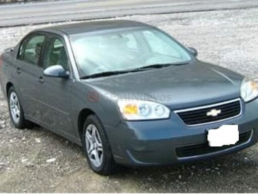 Foto Chevrolet Malibu 2007 96000