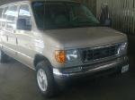 Foto Ford Econoline Van E-150 Van XL 2007 en...