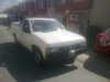 Foto Nissan pick-up 4 cilindros