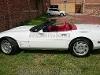 Foto Corvette 1992
