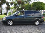 Foto Camioneta Honda Minivan Odyssey 5 p. Mod. 2000