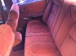 Foto Chevrolet Oldsmobile Sedán 1992