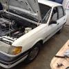 Foto Ford topaz 2.3L. 91