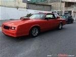 Foto Chevrolet Montecarlo Coupe 1982