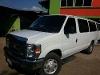 Foto Ford Econoline 15 Pasajeros