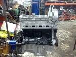 Foto Motor kangoo mazda opel - iztapalapa